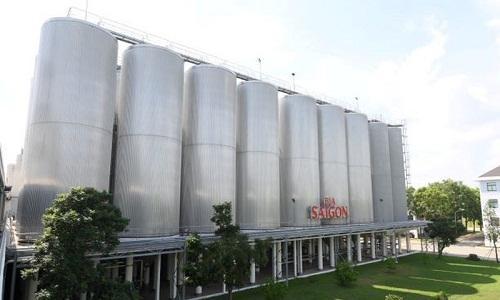 Công ty Thái Lan bác thông tin bán lại bia Sài Gòn