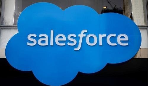 Salesforce thâu tóm Tableau bằng lô cổ phiếu trị giá 15,7 tỷ USD