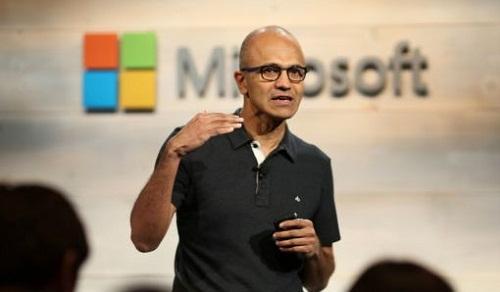 Học hỏi ba phẩm chất để trở thành nhà lãnh đạo tuyệt vời từ CEO của Microsoft