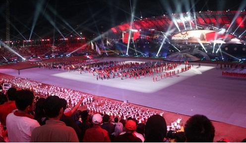 """Các nước """"ngó lơ"""" SEA Games 2019"""