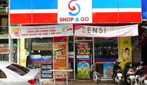 Shop&Go rút khỏi thị trường, bán 87 cửa hàng với giá 1 USD