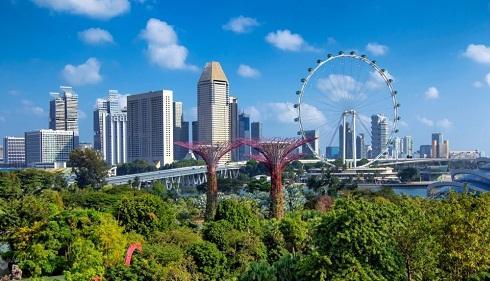 Singapore giữ ngôi vị thành phố đắt đỏ nhất trên thế giới trong 5 năm liền