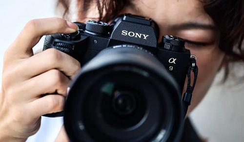 ′Vũ khí bí mật′ giúp Sony lấy lòng các nhiếp ảnh gia thể thao tại Olympic Tokyo