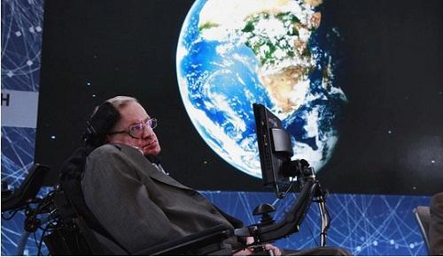 Bí ẩn sự sống ngoài Trái đất: Trái đất sắp hết sống nổi?