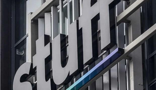 Tập đoàn truyền thông Stuff Limited được bán với giá hơn 14.000 đồng