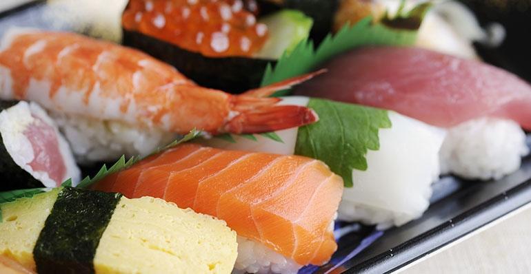 10 hiểu lầm phổ biến về sushi - nét văn hóa ẩm thực của Nhật Bản