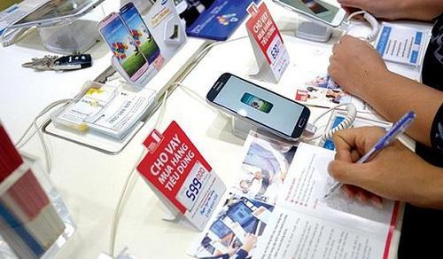 Tín dụng tiêu dùng và cơ hội tăng trưởng của các ngân hàng