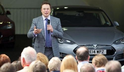 Hóa ra chúng ta đang hiểu lầm Tesla