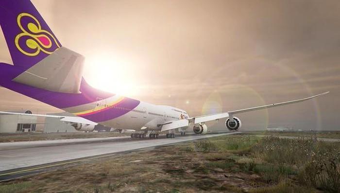Thai Airways - bê bối 1 thập kỷ và nguy cơ phá sản giữa dịch Covid-19