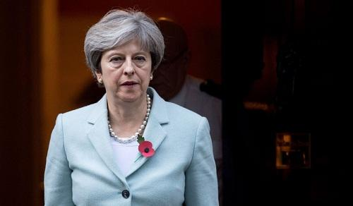Thủ tướng Anh có thể đồng ý trưng cầu ý dân lần 2 để cứu Brexit