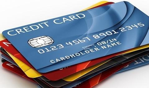 Hạn mức thẻ tín dụng tối đa 1 tỉ đồng