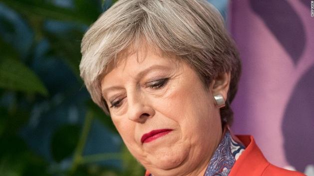 Brexit: Đâu là 5 vấn đề quan trọng cần giải quyết?