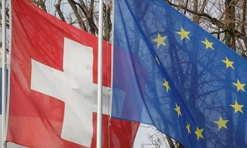 Thụy Sĩ bỏ phiếu về hạn chế đi lại với công dân EU