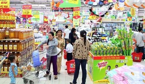 Ngành hàng tiêu dùng ở Việt Nam còn trong thời kỳ sơ khai về phân tích dữ liệu