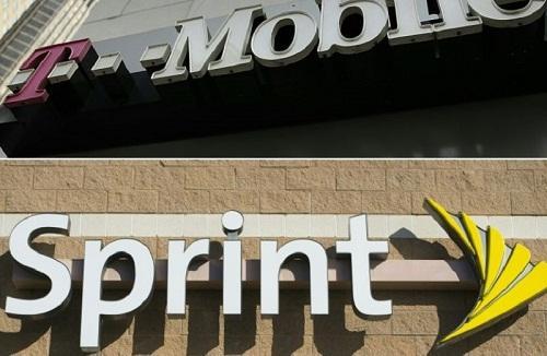 T-Mobile, Sprint vẫn sáp nhập giữa đại dịch