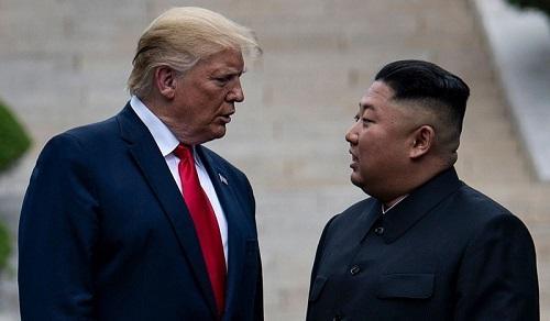 """Triều Tiên - """"điều bất ngờ"""" tháng 10 giúp Trump đảo ngược tình thế?"""