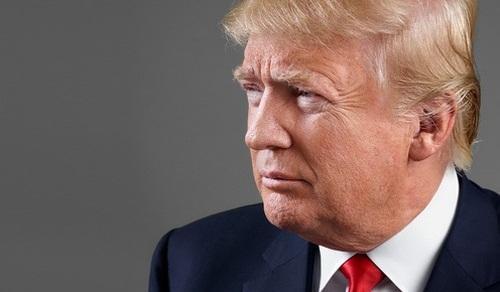 """Ông Donald Trump: """"Đồng USD đang quá cao"""""""