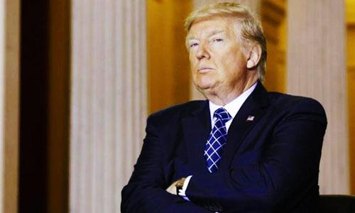 Trump ′đổi giọng′ nói không thích hiệp định TPP