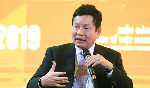 Chủ tịch FPT Trương Gia Bình nói về cuộc đua ′đốt′ tiền: Tiki, Shopee, Lazada, Sendo đều xấp xỉ ngưỡng 1 tỷ USD, cái kết sẽ là một ông lớn rót tiền vào 1 trong những DN trên, ′đốt′ 1-2 tỷ USD nữa và game-over!