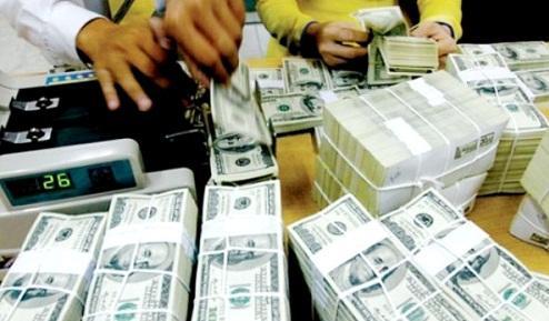 Tỷ giá VND/USD sẽ tăng duới 3% trong năm 2019?