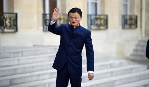 """Tỷ phú Jack Ma: """"Vấn đề đầu tiên không phải là tiền... """""""