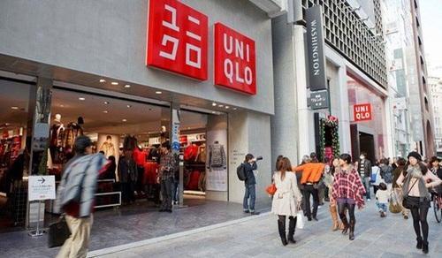 """""""Đại gia"""" thời trang Nhật sẽ mở cửa hàng tại Việt Nam"""