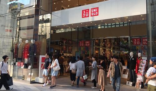 UNIQLO tuyển dụng, sẽ mở cửa hàng tại Việt Nam vào mùa thu 2019