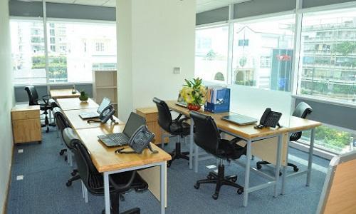 Đến lượt văn phòng cho thuê ′dạt′ về ngoại thành TP HCM