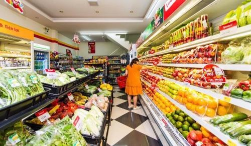 Vinmart và Vinmart+ sẽ có 200 siêu thị, 4.000 cửa hàng vào năm 2020