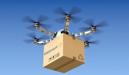 Startup drone sôi động với các hợp đồng vận chuyển vaccine ngừa Covid