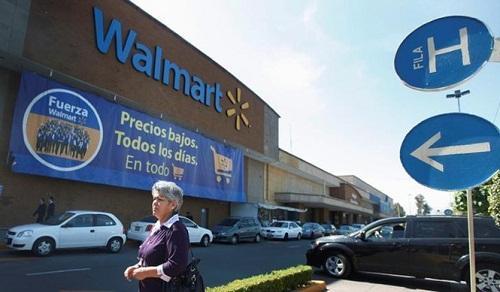 Walmart bất ngờ vượt Amazon trong cuộc chiến bán lẻ trực tuyến