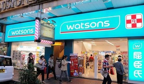 Bí quyết thành công mảng bán lẻ của tỷ phú giàu nhất Hồng Kông
