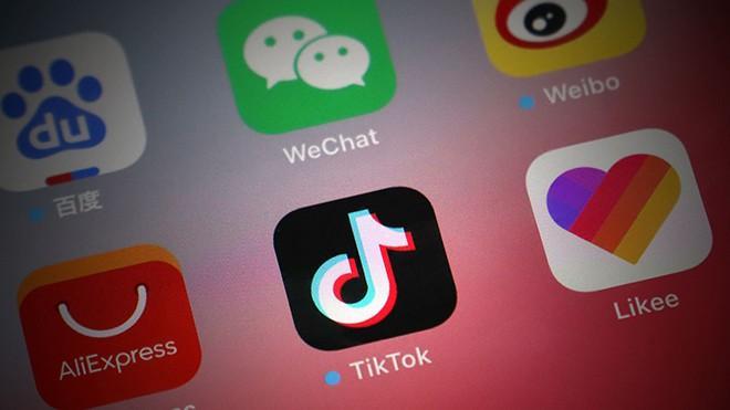 Sau TikTok, đến lượt WeChat sẽ bị Mỹ loại bỏ