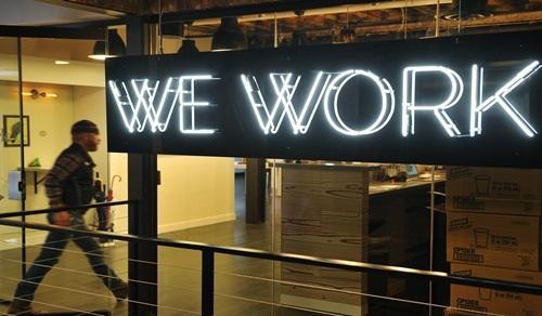 Startup dùng chung văn phòng được rót thêm 500 triệu USD vốn