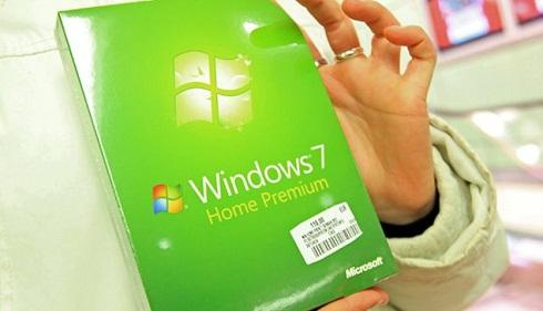 Microsoft thông báo thời điểm ngừng hỗ trợ Windows 7