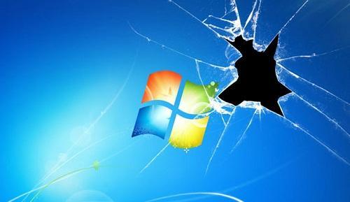 Windows 7 và Windows 10: cuộc chiến dần đến hồi kết