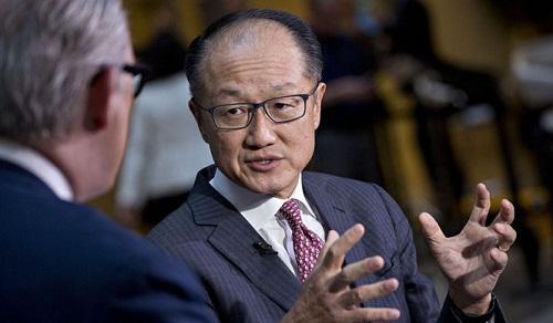 Chủ tịch Ngân hàng Thế giới: Tiền thuật toán như đa cấp
