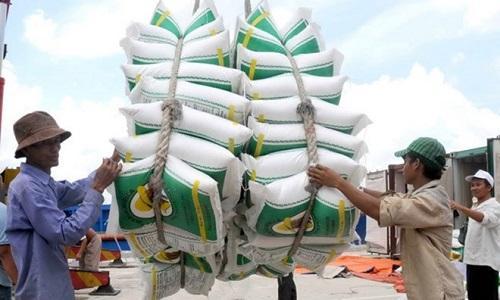Chi phí logistics cao làm mất sức cạnh tranh của nông sản Việt