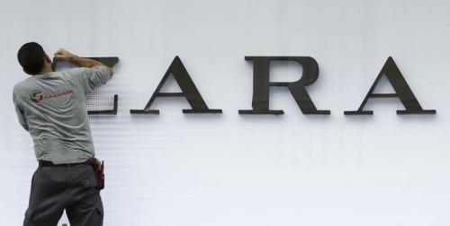 Zara quyết định nội địa hóa sản xuất tại Nga