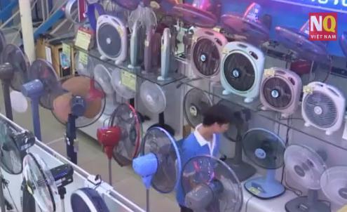 Thị trường điện máy cuối năm, có gì hấp dẫn?