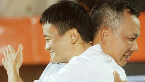 Bí mật tuyển dụng của ông chủ Alibaba